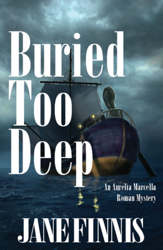 Buried Too Deep new US cover
