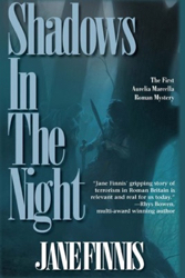 Cover of Shadows in the Night