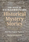 Historical mysteries cover